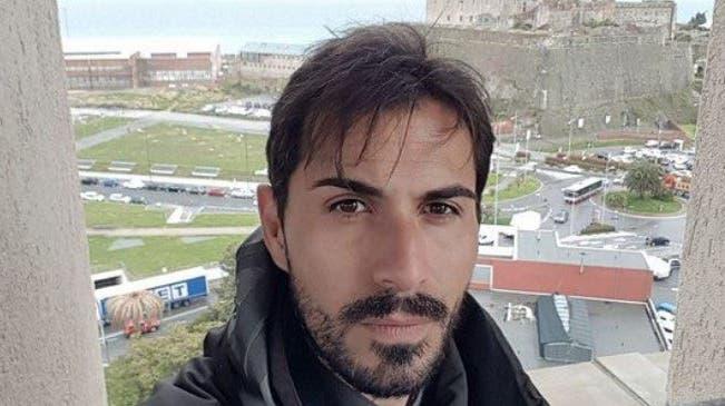 Ex-Fussballer Capello stürzt von Morandi-Brücke 30 Meter in die Tiefe – und bleibt unverletzt