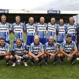 FC-Wettingen-Europacup-Helden kehren zurück