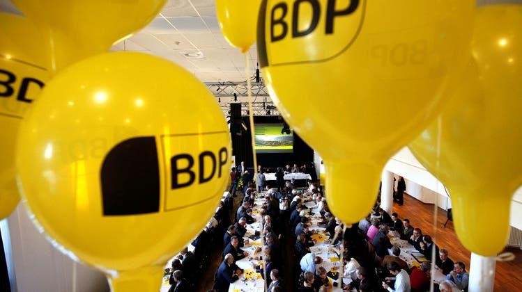 Die Wahlen waren ein Fiasko - die Baselbieter BDP gibt aber nicht auf