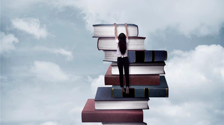 Oben ist die Luft für Frauen dünn: Im Literaturbetrieb liegt die Macht noch immer bei Männern