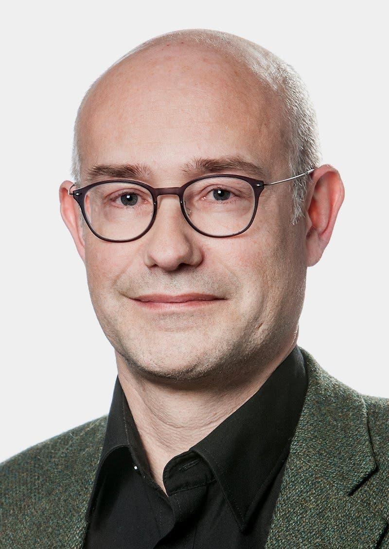 Ja Harald Friedl Grünes Bündnis, Gesundheitsdepartement