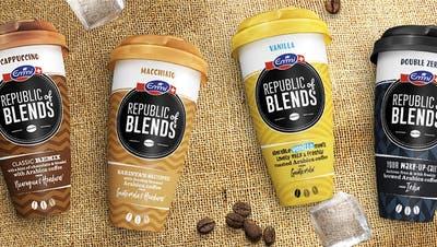 Emmis Problem mit «Caffè Latte»: So reagiert der Milchkonzern auf die Konkurrenz im Ausland