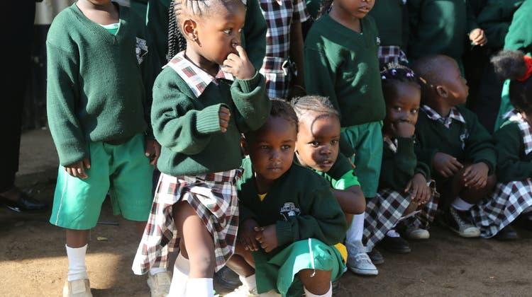 Die 14. Reise des Bremgarter Hilfswerkes Projekt Synesius zu seinen Partnern in Kenia