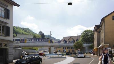 Nationalrat spricht Gelder für Aggloprogramm Aargau Ost