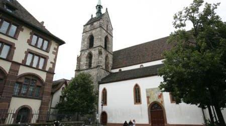 Ein russisches Programm in der Martinskirche
