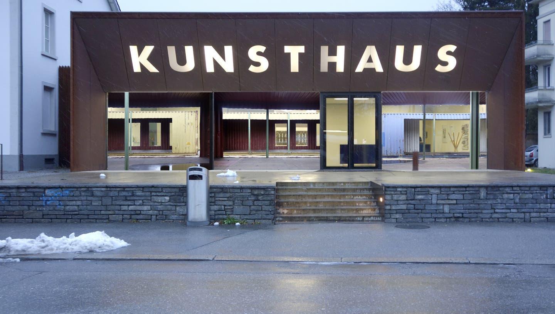 Was die Besucher in diesem Jahr im Grenchner Kunsthaus erwartet