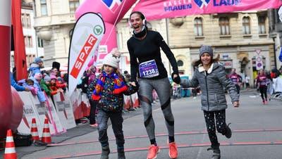 Zusammenhalt, der bewegt: Der Basler Frauenlauf im Zeichen der Solidarität