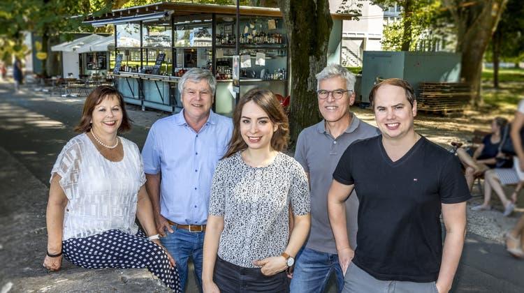 Architekturbüro feiert grosses Jubiläum – Bruno Walter und seine Frau geben Geschäftsleitung ab