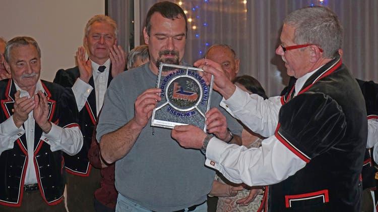 Generalversammlung des Jodlerklubs Bärgbrünnli Grenchen
