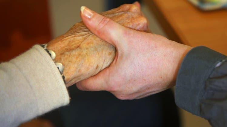 Stadt und Kanton: Betreuung Dementer weiter verbessern