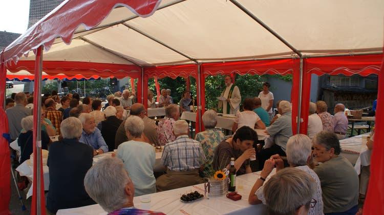 MG Ittenthal feierte 20. Dorfbrunnenkonzert