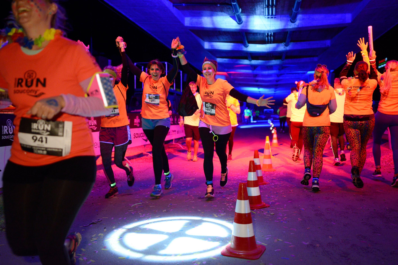 Nominierte für den 6. Tourismuspreis Kanton Solothurn Light Run