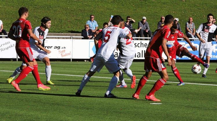 FC Baden: Mit neuem Schwung in die Saison