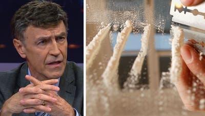Nach Drogenkauf von Luzi Stamm: Hat die Schweiz ein Kokain-Problem?