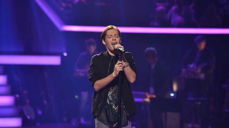 Solothurner schafft es bei «The Voice» ins Halbfinal
