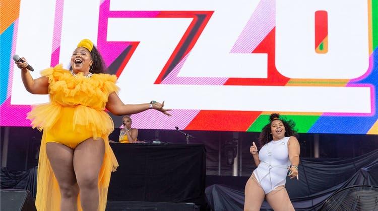 Ein Manifest der Stärke: Lizzo ist laut und proud - wie ihr neues Album
