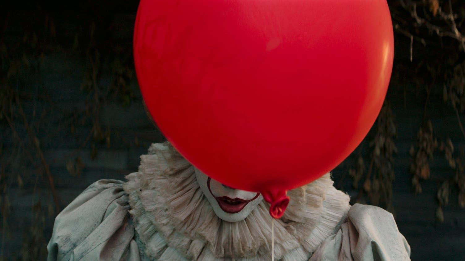 It (Regie: Andy Muschietti) Die Neuverfilmung des Stephen-King-Romans ist ein Kassenschlager.