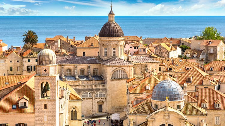 Dubrovnik (© shutterstock)
