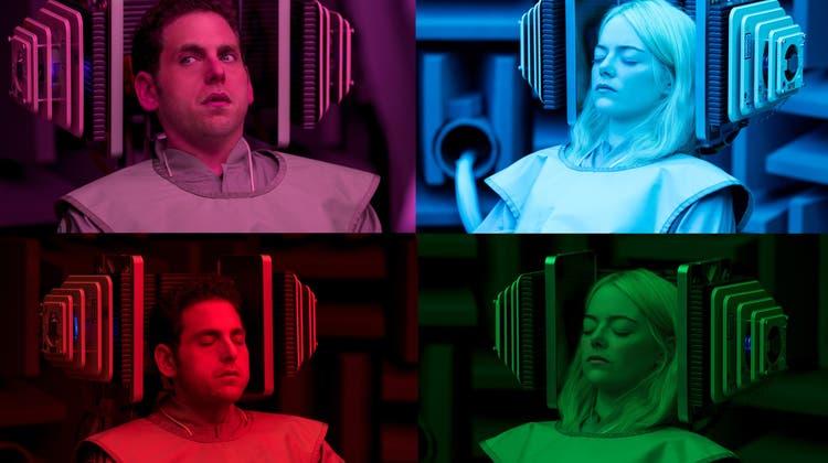 «Maniac»: Abtauchen in ein verrücktes Serien-Universum
