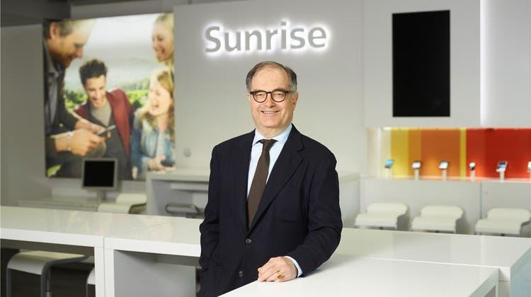Sunrise und UPC wollen via Fusion mehr Gewinn herausholen – drohen höhere Preise?
