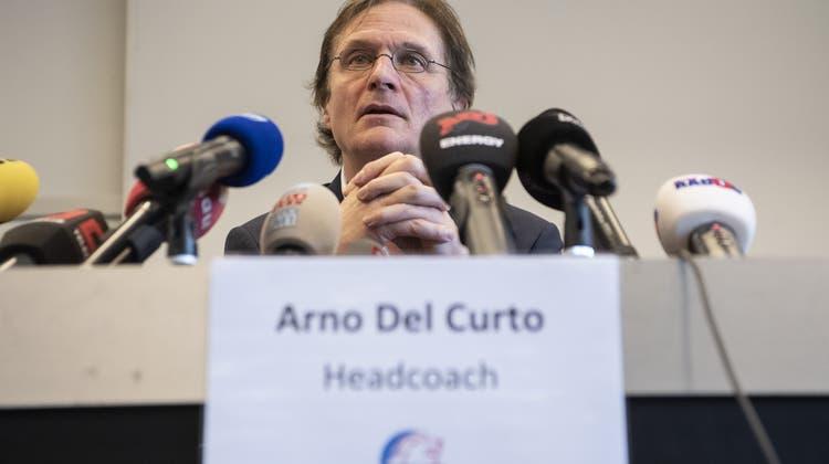 Arno Del Curto will mit dem ZSC das Hallenstadion zum Beben bringen