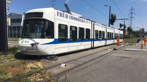 Verlängerung der Glattalbahn: 5,7 Millionen für Vorprojekt