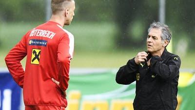 Marc Janko ist sich sicher: «Koller ist eine gute Wahl für den FCB»