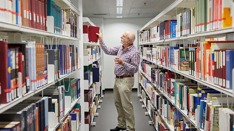 Die Lesefreude steigt: Erfolgreiches Jahr für die Bibliothek