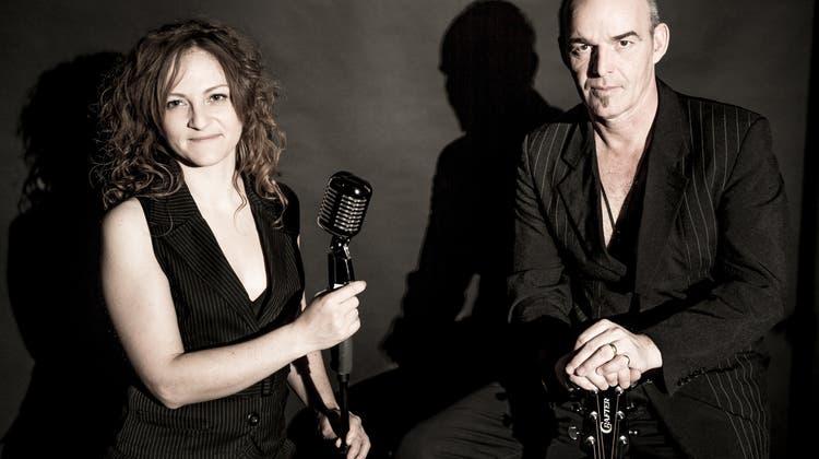 Grenchner Band präsentiert auf neuer Scheibe schnörkellos direkten Sound