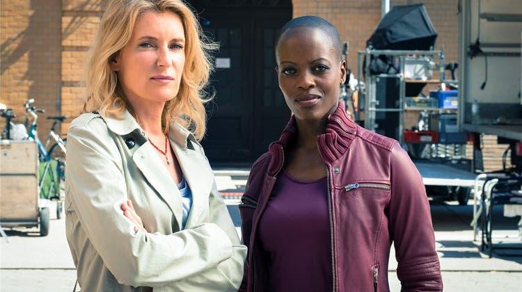 Sensation: Hollywoodstar im «Tatort» – Start für zwei Alpha-Frauen