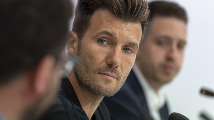 «Je suis Raphael»: So verarbeitet das Netz den FCB-Knall