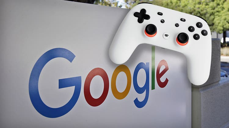 Googles Angriff auf die Spielekonsolen: Tech-Gigant stellt neuen Streaming-Dienst Stadia vor