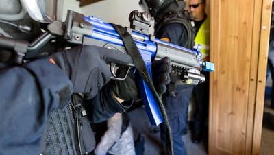 Argus-Sondereinsatz: Polizeioffizier noch härter bestraft – auf Geheiss des Bundesgerichts