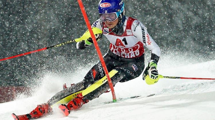Alleskönner haben ausgedient - Skiverband will Kombination absetzen und setzt auf Parallelrennen