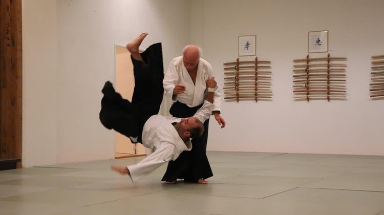 Seit 1968 legen sie sich kunstvoll auf die Matte: Judo-Club Wohlen feiert Jubiläum