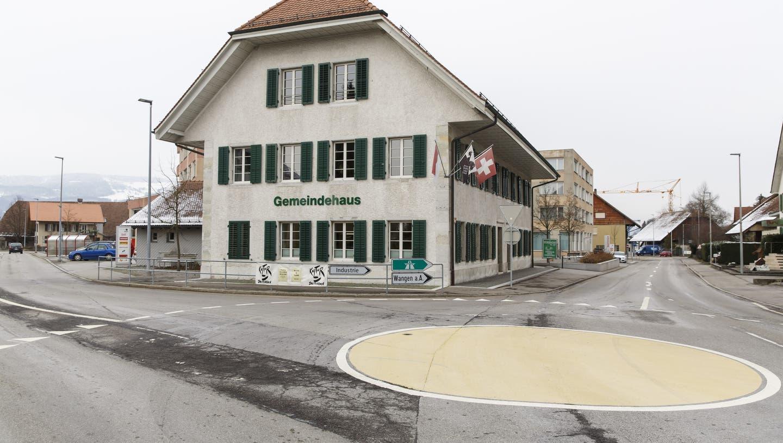 Im Deitinger Gemeindehaus wird gespart