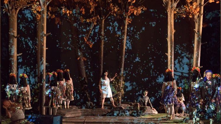 «Les fées du Rhin»: Diese Oper geht unter die Haut