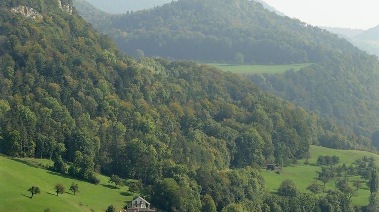 Der Jurapark Baselland ist noch nicht ausgeträumt