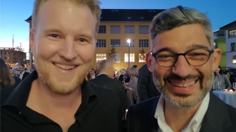 Münchner Top-Chirurg operiert künftig in Lenzburg