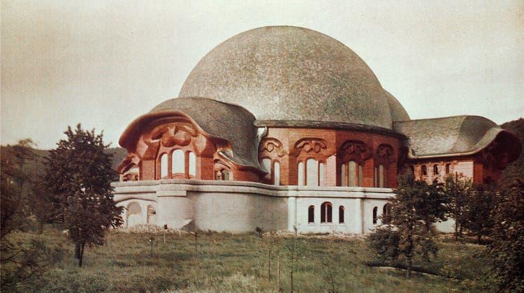 Der ungelöste Fall Goetheanum: Ein Theaterstück widmet sich dem Brand von Silvester 1922