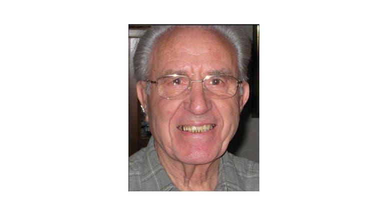 Der Letzte ist gegangen: Pierre «Peter» Redolfi stirbt im Alter von 96 Jahren
