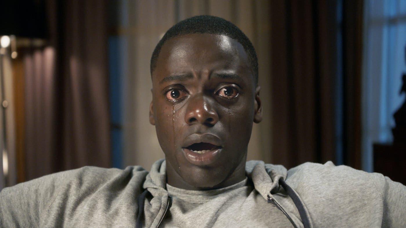 """Get Out (Jordan Peele) """"Get Out"""" richtet seinen Blick auf den Rassismus in den USA und liefert eine beissende Gesellschaftskritik."""