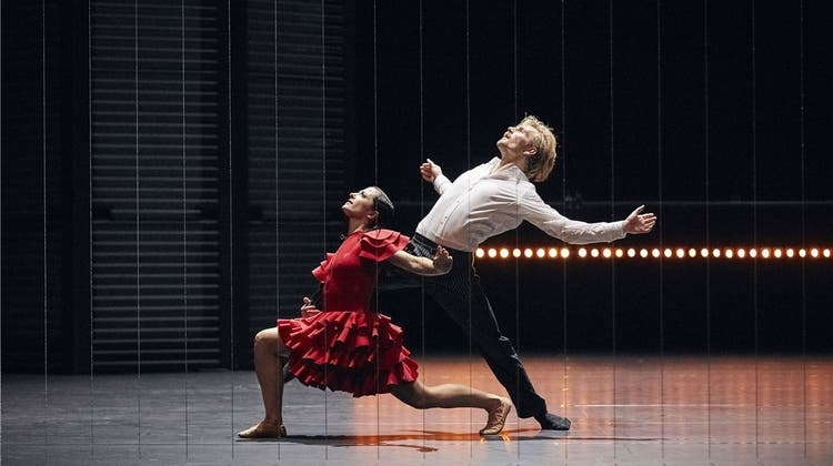 «Carmen» als düsteres, leidenschaftliches Ballett