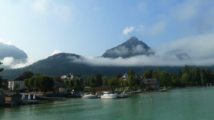 Reisebericht der Vereinsferien der Senioren Regio Liestal am Traunsee
