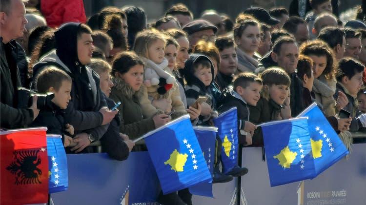 20 Jahre nach der Nato-Intervention: Bringen diese Tabubrüche endlich den Frieden?