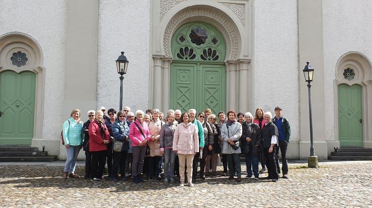 Führung Synagoge Endingen / Besuch jüd. Friedhof Lengnau