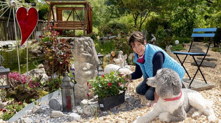 «Was passiert mit Seppli, wenn er stirbt?» – ein Friedhof für das haarige Familienmitglied