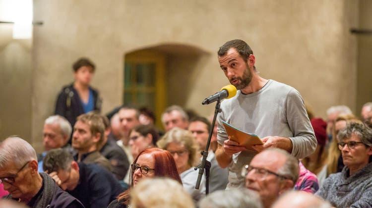 Unterschriftensammlung zielt gegen die städtischen Sozialen Dienste