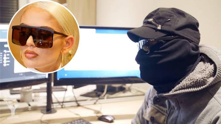 Auch Loredana unter Verdacht: Ein Hacker zeigt, wie sich Rapper in die Charts kaufen