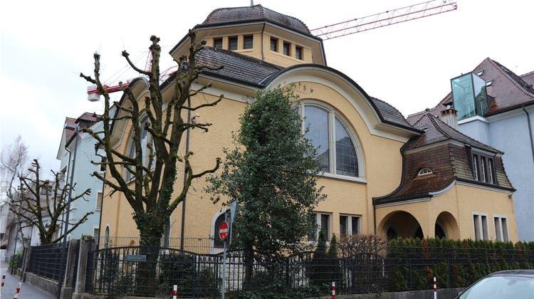 Teure Sicherheit für jüdische Gemeinschaft: Vom Kanton und der Stadt gibt es dafür kein Geld